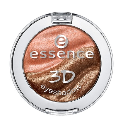 Essence - essence 3D eyeshadow 01