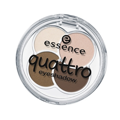 Essence - ess. quattro eyeshadow 05