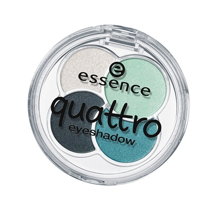 Essence - ess. quattro eyeshadow 13