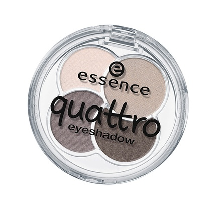 Essence - ess. quattro eyeshadow 07