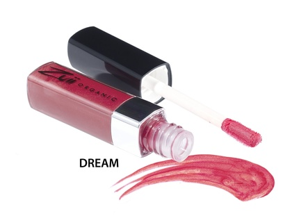 Zuii Organics - Satin Lip Colour -Dream