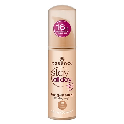 Essence - ess. stay all day make-up 30