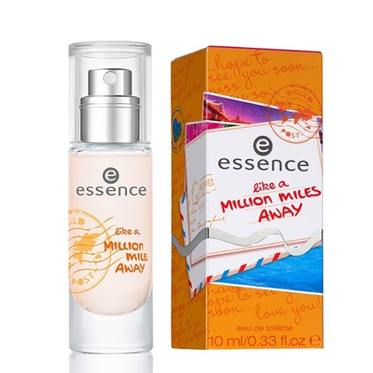 Essence - ess. edt like a million miles away 10ml