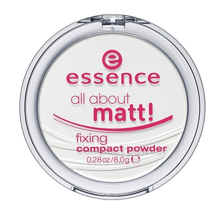 Essence - ess. all about matt! fixing comp. powder
