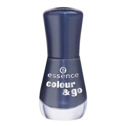 Essence - ess.colour & go nail polish 126 date in the moonlight