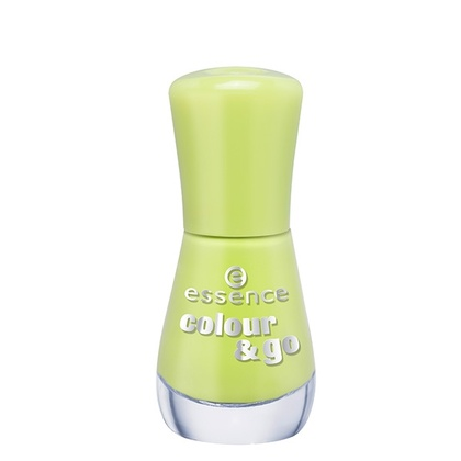 Essence - ess.colour & go nail polish 138 L.O.L