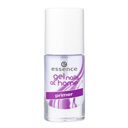 Essence - essence gel nails at home primer