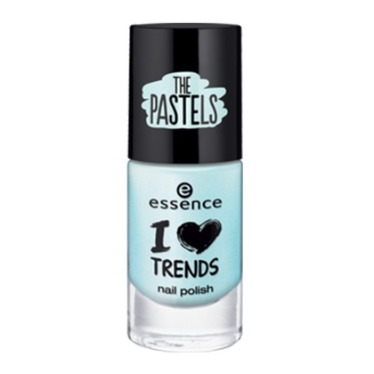 Essence - essence i love trends nail polish the pastels 07