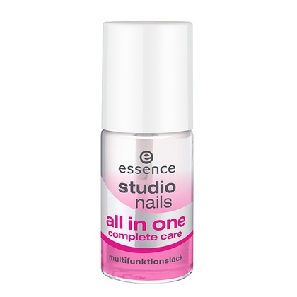 Essence - essence studio nails all in ONE complete care