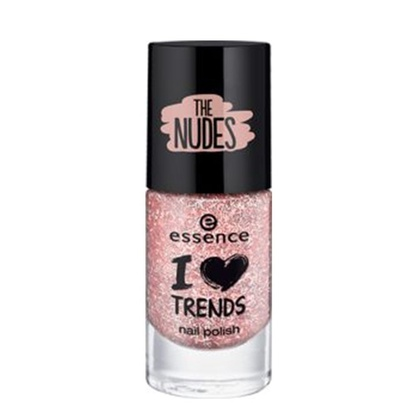 Essence - essence i love trends nail polish the nudes 04