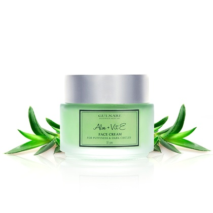gulnare - Aloe & Vit E  face cream