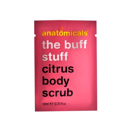 Anatomicals - Citrus Body Scrub
