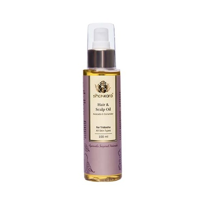 Shankara - Hair & Scalp Oil