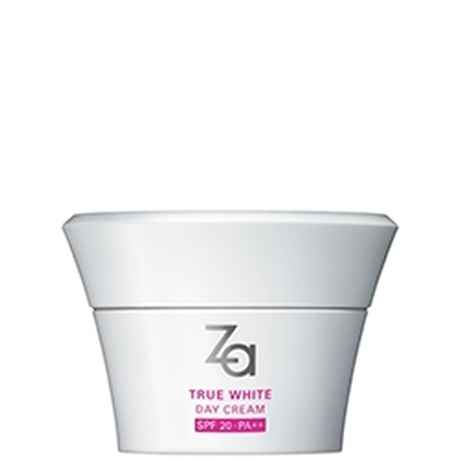 Za - True White Ex Day Cream