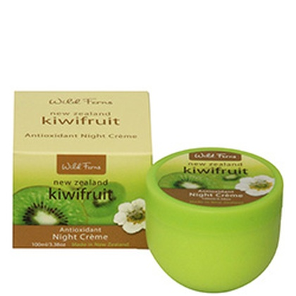 Wild Ferns - Kiwifruit ? Antioxidant Night Crème