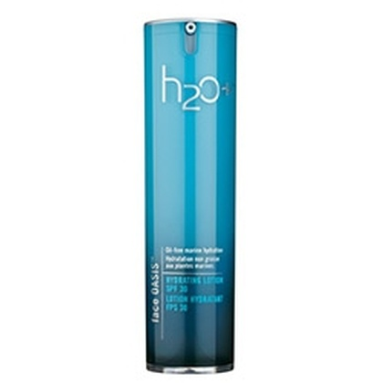 H2O Plus - Face Oasis Hydrating Lotion SPF 30