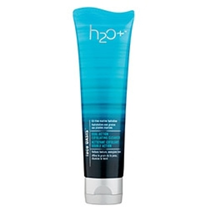 H2O Plus - Face Oasis Dual-Action Exfoliating Cleanser