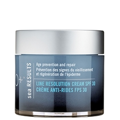 H2O Plus - Sea Results Line Resolution Cream SPF 30