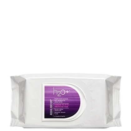 H2O Plus - Aqualibrium Cleansing Face Wipes