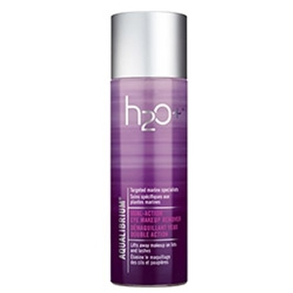 H2O Plus - Aqualibrium Dual Action Eye Make-Up Remover