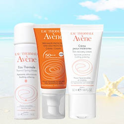 Avène - My Vacation Box