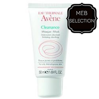Avène - Cleanance Mask