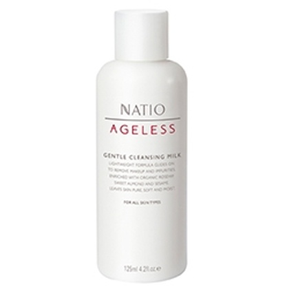 Natio - Ageless Gentle Cleansing Milk