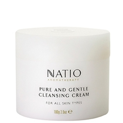 Natio - Aromatherapy Refreshing Face Mist