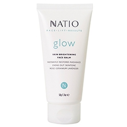 Natio - Face Lift Results Lift Skin Firming Serum