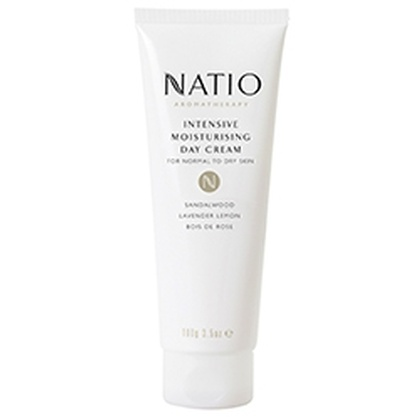 Natio - Aromatherapy Intensive Moisturising Night Cream
