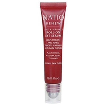 Natio - Renew Line & Wrinkle Smoothing Serum
