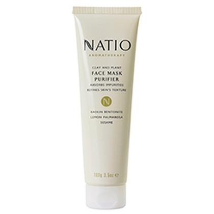 Natio - Aromatherapy Daily Protection Face Moisturiser SPF 15