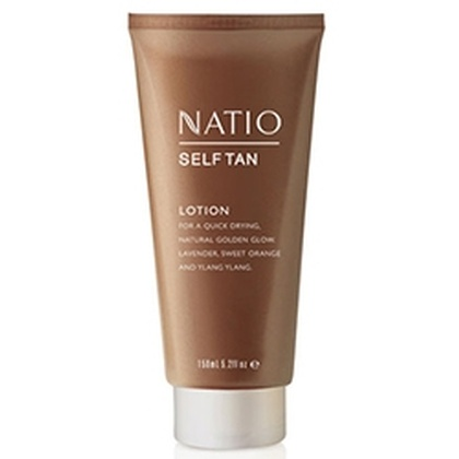 Natio - Sensitivity Tested Fragrance Free Calming Moisturising Day Cream Gel