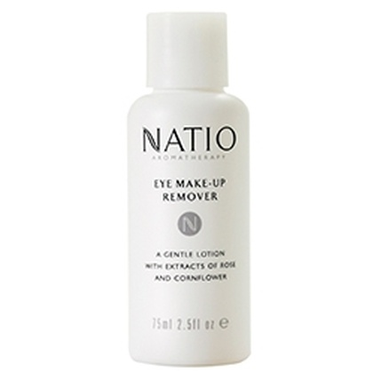 Natio - Aromatherapy Gentle Cleansing Wipes