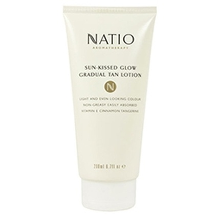 Natio - Cream Eyeshadow Cinnamon