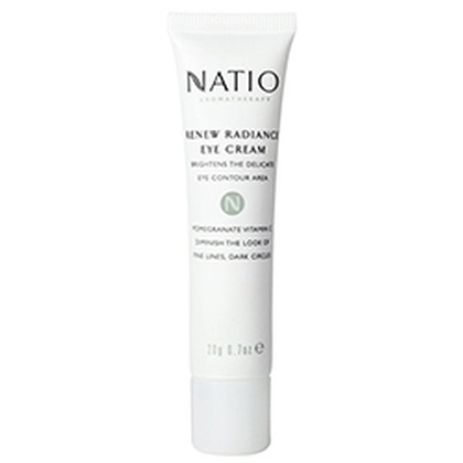 Natio - Aromatherapy Renew Radiance Foam Cleanser