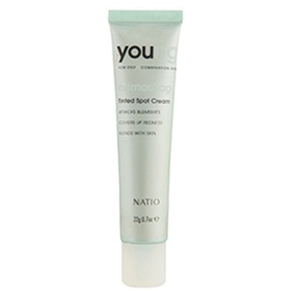 Natio - Young For Oily Combination Skin Freshen Oil Control Toning Lotion