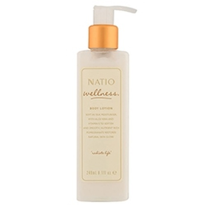 Natio - Wellness Body Scrub