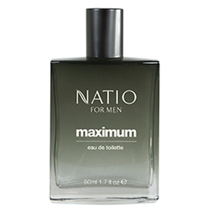 Natio - For Men Maximum Energising Body Wash