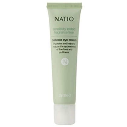 Natio - Sensitivity Tested Fragrance Free Facial Cleansing Gel