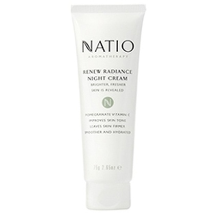 Natio - Aromatherapy Rosewater and Chamomile Gentle Skin Toner