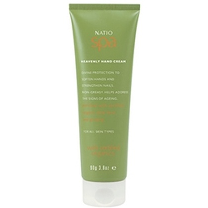 Natio - Spa One Minute Miracle Body Polish