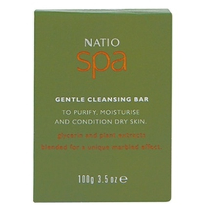 Natio - Spa Heavenly Hand Cream