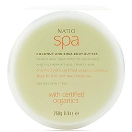 Natio - Spa Gentle Cleansing Bar