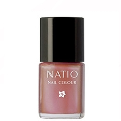 Natio - Nail Colour Toffee
