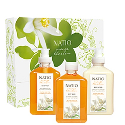Natio - Eau de toilette Man