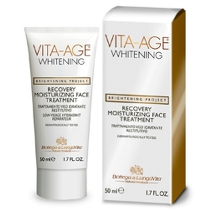 Bottega di LungaVita - Vita Age Whitening Moisturizing Face Treatment