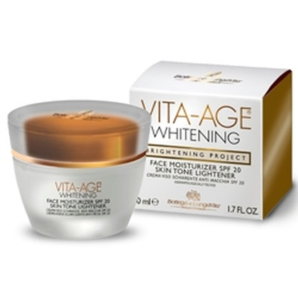 Bottega di LungaVita - Vita Age Whitening Face Cream with SPF20