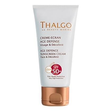Thalgo Suncare - Age Defence Sunscreen SPF  50
