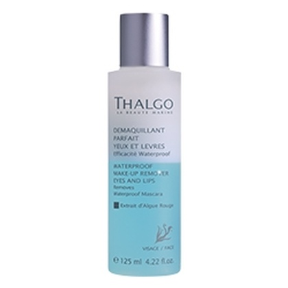 Thalgo - Waterproof Make-up Remover Eyes and  Lips